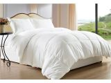Difference Between Down and Down Alternative Comforter Hypoallergenic Down Alternative Comforters Provide the Warmth and