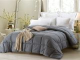 Difference Between Down and Down Alternative Comforter Super Oversized High Quality Down Alternative Comforter Fits Pillow