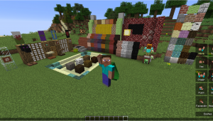 Different Types Of Beds In Minecraft Quark