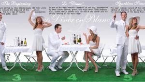 Diner En Blanc orlando 2019 Da Ner En Blanc Chicago About