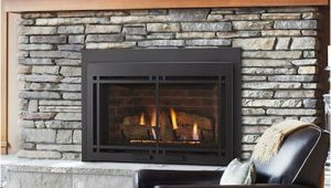 Direct Vent Gas Fireplace Reviews 2019 Majestic Ruby 30 Quot Direct Vent Gas Insert