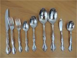 Discontinued Oneida Stainless Steel Flatware Patterns New Oneida Community Stainless Steel Flatware Cantana Your