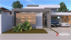 Diseños De Rejas Para Fachadas De Casas Fachadas De Casas Modernas Fachada De Casa Estilo Clasico with
