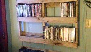Diy Dvd Storage Ideas Pinterest 20 Unique Dvd Storage Ideas to Try for A Movie Addict Storage