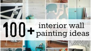 Diy Painting with A Twist at Home 30 Inspiring Accent Wall Ideas to Change An area Colors Textures