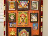 Diy Pooja Mandir Home Depot Easy Home Made Pooja Mandap Usa with the Materials From