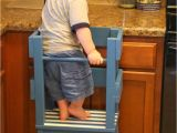Diy toddler Step Stool with Rails toddler Step Stool with Rails Woodworking Projects Plans