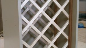 Diy Wine Rack with Lattice Pin by Sarah Marie On Crafts Decor and Art Pinterest Wine Rack