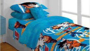 Dragon Ball Z Comforter Set Dragon Ball Z Bedding On the Hunt Room Ideas Pinterest