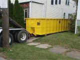 Dumpster Rental Erie Pa Residential Dumpster Rental Erie Finney son Disposal