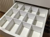 Dupe for Ikea Alex Drawers Bedroom Ikea Alex 9 Drawer Dupe Ikea Makeup organizer Scarf
