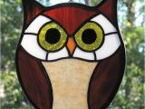 Easy Owl Stained Glass Patterns Easy Stained Glass Patterns for Beginners How Can You
