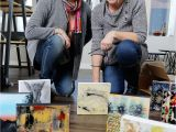 Eau Claire events Next 14 Days 200 Main Gallery Owners Complete Challenge to Create 60 Pieces Of
