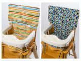 Eddie Bauer High Chair Cover Pattern Handmade and Stylish Replacement High Chair Covers for