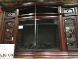 Ember Hearth Electric Fireplace Costco Electric Fireplace Costco Aionkinahkaufen Com