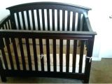 Essentials by Baby Cache Bliss Curved top Crib Baby Cache Montana Crib Rebolt Co