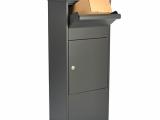 Extra Large Parcel Drop Box Parcel Box 800