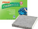 Ez Breathe Ventilation System Model 400 Amazon Com Fram Cf10285 Fresh Breeze Cabin Air Filter with Arm