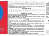 Ez Spa total Care Ingredients E Z Clor Alkalinity Up 5lbs Bottle