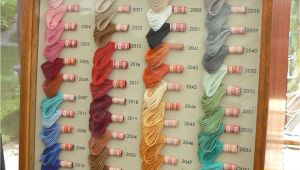 Fabric Stores Near Myrtle Beach Sc Fabulous Embroidery Thread Store Display Vintage Sewing Fabric