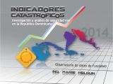 Fabrica De Muebles En Santiago Republica Dominicana Calameo Indicadores Catastra Ficos 2014 Repa Blica Dominicana Fundared