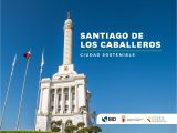 Fabrica De Muebles En Santiago Republica Dominicana Santiago De Los Caballeros Ciudad sostenible by Guido Echeverria