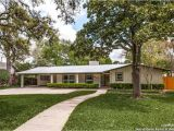 Facelist for 1950s Florida Ranch Style Home with Bricks 12 Mid Century San Antonio Homes for Sale that Snap Mad