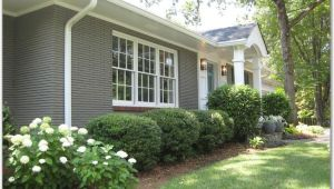 Facelist for 1950s Florida Ranch Style Home with Bricks Image Result for Facelist for 1950s Florida Ranch Style