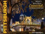 Family Activities In Pittsburgh today Pittsburgh Official Visitors Guide 2018 by Visitpittsburgh issuu