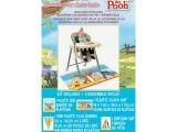 Family Birthday Board Kits Amazon Com Winnie the Pooh First Birthday High Chair Decorating Kit