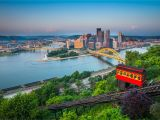 Family Friendly Activities In Pittsburgh Pittsburgh S Mount Washington Inclines and Overlooks