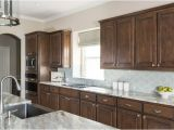 Fantasy Brown Granite Backsplash Ideas Brown Fantasy Dark Cabinets Backsplash Ideas