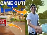 Faze Rug New House Price I Put Faze Rug S House Up for Sale He Came Out Youtube