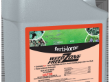 Fertilome Weed Free Zone Ferti Lome Hi Yield Natural Guard Local solutions for Local