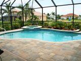 Fiberglass Pools Jacksonville Fl Fiberglass Vs Concrete Pools Jacksonville Pool Builder