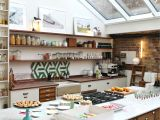 File Rails for Wood Cabinets Uk Vintage Style Kitchen where Jamie Oliver Cooks at Papermill Studios