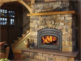 Fireplace Xtrordinair 44 Elite Screen Wood Fireplaces Wood Fireplace Inserts Fireplace