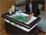 Fish Tank Coffee Table Diy 25 Best Ideas About Coffee Table Aquarium On Pinterest