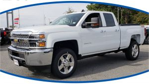 Five Star Chevrolet Macon Ga 2019 Chevrolet Silverado 2500hd Work Truck Warner Robins Ga Macon