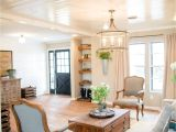 Fixer Upper White Ceiling Fan Decorating with Shiplap Ideas From Hgtv 39 S Fixer Upper