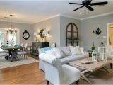 Fixer Upper White Ceiling Fan Living Room Ceiling Fan Living Room Ideas Pinterest