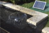 Floating solar Powered Pond Aerators Anself Polycrystalline Silicon 12v 5w solar Brushless Pump Water