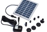 Floating solar Powered Pond Aerators High Quality solar Powered Pump Brushless Dc solar Power Fountain