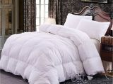 Fluffiest Down Alternative Comforter Amazon 3 Best Rated White Down Comforters Available On Amazon