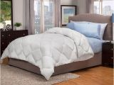 Fluffiest Down Alternative Comforter Fluffy Comfy Lightweight Down Alternative Comforter