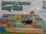 Foam Play Mat Costco 72 Pieces Alphabet Play Mat