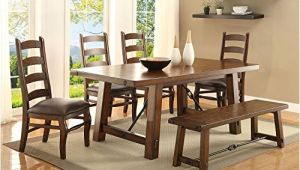Fraser 6 Piece Dining Set Stanley Furniture Dining Room Sets Home Furniture Design