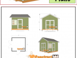Free 12×12 Shed Plans Download 12×12 Shed Plans Gable Shed Pdf Download Construct101