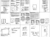 Free 12×12 Shed Plans Download Shed Plans 12 12 Free Pdf Shed King Plansyourplans