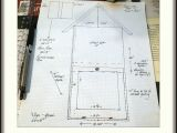 Free Kitchen Cabinet Plans Rough Plan for Our Little Free Library Below the Falls Using A